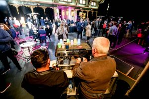 coffee cart hire melbourne exhibitions workshops