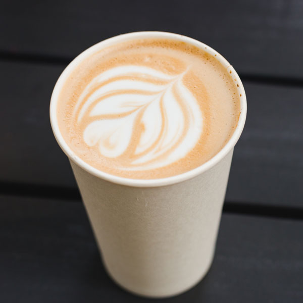 event coffee hire melbourne latte